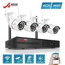 SECTEC 720P Home Security IP Camera Wi Fi Wireless Smart Dog wifi