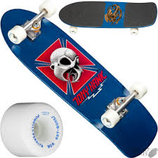Powell Peralta Tony Hawk Skateboard Decks by Powell Peralta Hawk Chicken Skull Skateboard Independent Or D
