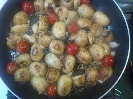 comment cuisiner les pommes de terre de noirmoutier pommes de terre primeur de noirmoutier dans la cuisine de françoise