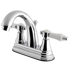 Home Depot Bathroom Faucets Chrome by Symmons Centerset Bathroom Sink Faucets Bathroom Sink Faucets
