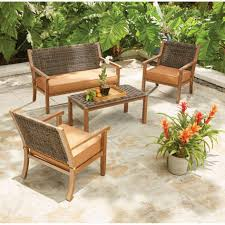 Patio Dining Sets Clearance Cheap Patio Furniture Sets Metal