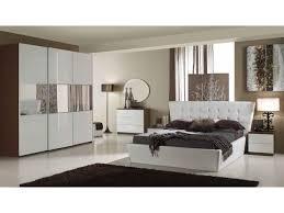 chambre a coucher blanc cuisine armoire chambre blanche chaios armoire chambre à