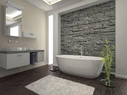 natursteinmauer im garten oder zu hause badezimmer