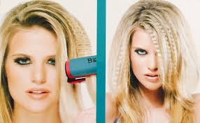 Bed Head Hair Crimper by Lola U0027s Secret Beauty Blog Hair Styling Tools Gift Guide