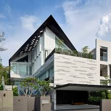 Design Your House By IDIN Architects In 2019 Modern Residential