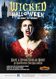 Date Halloween 2014 by Halloween Party Events Whatsupbahrain Net