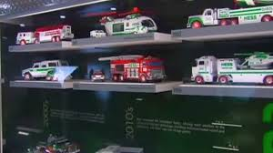 One Tank Trip: Hess Toy Truck Mobile Museum - WFMZ This Is Where You Can Buy The 2015 Hess Toy Truck Fortune Amazoncom 1991 Hess Toy Truck With Racer Toys Games Trucks Classic Hagerty Articles Hesstoytruck Twitter Its Year Of More For Facebook Why This Grown Man Plays With Toy Trucks Empty Boxes Store Jackies Cporation Wikiwand 2018 Mini Collection Review Holiday Sales Promotion