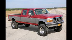 100 F350 Ford Trucks For Sale SOLD LIFTED 1997 Crew Cab 73L DieselNew 6