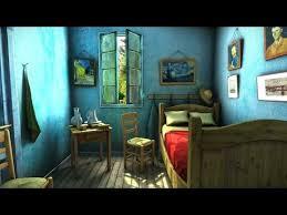 vincent gogh la chambre la chambre de gogh 360 rendr fr
