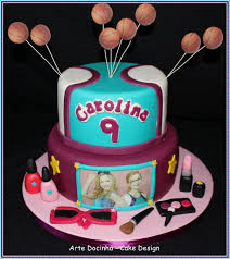 Liv And Maddie Halloween 2015 by Sometimes I Make Cakes Liv And Maddie Cake Http