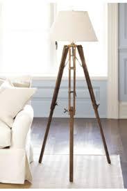 Surveyor Floor Lamp Target by Restoration Hardware Surveyor U0027s Tripod Floor Lamp Copycatchic