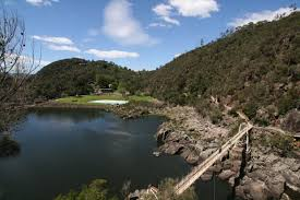 Gorge by Launceston Cataract Gorge Cliffgrounds U0026 First Basin