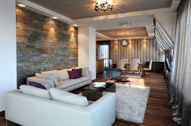 Wall Space Behind Sofa Ideas