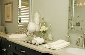 Beach Glass Bath Accessories by How To Choose The Right Accessories For Bathroom Glass Bathroom