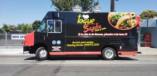 100 Taco Truck Catering Bay Area Toque Y Sazn San Jose Food S Roaming Hunger
