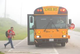 Unit 5 Gives First Student Until Nov. 1 To Fix Bus Problems | Local ...