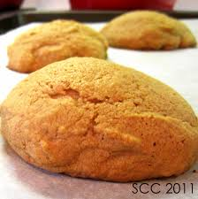 The Runaway Pumpkin by Pumpkin Face Cookies Recipes Food Cookie Recipes