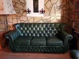 3 teilig couchgarnituren in grün günstig kaufen ebay