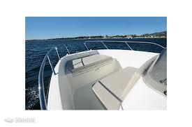 motorboat rent quicksilver activ open 675 in port de la pointe