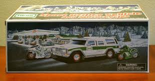 100 2004 Hess Truck Sport Utility Vehicle And Motorcycles Holiday Etsy
