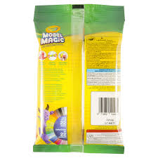 Meijer Home Wall Decor by Crayola Model Magic White 4 Oz Meijer Com