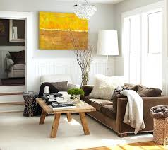Modern Rustic Decor Living Room Decorating Ideas