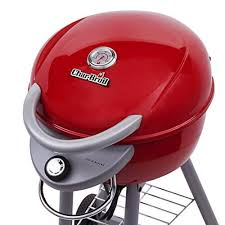 Char Broil Patio Bistro Electric Grill Cover by Char Broil Tru Infrared Patio Bistro Electric Grill Red U2022 Insteading