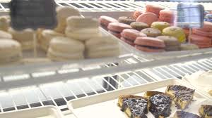 Where To Get Sweet Treats In Baton Rouge