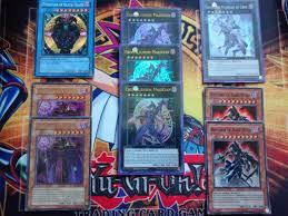 Yugioh Nordic Deck Build by Yu Gi Oh Legacy Of The Duelist Ot Yes I Did Summon A Bunch Of