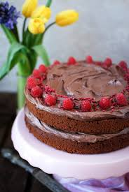 The best vegan chocolate cake recipe ever give it a try and see for yourself