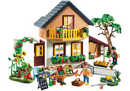 Farm House With Market - 5120 - PLAYMOBIL® Canada Playmobil Horse Farm Pictures Of Horses Playmobil Country Farm Youtube Vet Visit Carry Case 5653 Playmobil Usa Take Along Horse Stable 5671 Amazoncom 123 Large Toys Games 680 Best 19854 Images On Pinterest Bunny Barn 9104 With Paddock 5221 United Kingdom Toyworld Nz Pony Range Instruction 6120