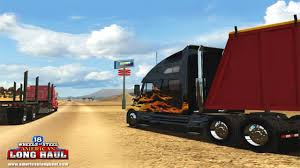 18 Wheels Of Steel American Long Haul (american Truck Simulator ... Long Haul Freight Services In The Us Canada Tp Trucking New 2018 Nikola On Hydrogen Electric Long Haul Truck Spec Youtube Heres Our First Look At Uber Ubers Longhaul Trucking The Daimler Freightliner Inspiration A Selfdriving Safety Suggestions For Transportation Drivers Is Looking To Quietly Take Over Longhaul Of Future Driver Appreciation Year Commitment Lht Mercedesbenz Red Big Rig American Semi Truck With A Flat Bed Pepsi Logo Tractor Trailer Stock Photo 138351112