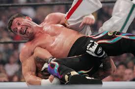 Halloween Havoc 1997 Eddie Guerrero by Wwe U0027s Enzo Amore Big Cass Talk Sports Music Si Com