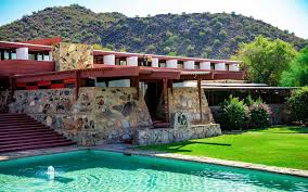 100 Architectural Houses 10 MustSee Designed By Architect Frank Lloyd Wright