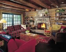 Decorating Log Cabin Decor Ideas Cabin Décor Ideas Emsorter