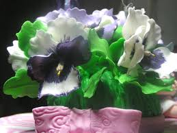 Zuckerblumen Selber Spritzen Anleitung Was Zuckerblumen Galerie Kunstwerke Aus Zucker Unserer Kunden