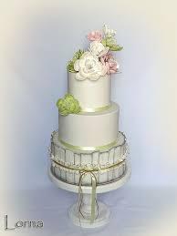 Elegant Edible Cake Decorations Wedding Cake S I Pinimg 600x 0d 82