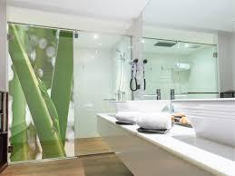 duschkabinen aufkleber passgenauer zuschnitt