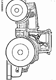 Coloriage Moissonneuse Batteuse à Imprimer Laborde Yves · Tracteur Tom Coloriage Tracteur Tom Avec Fourche