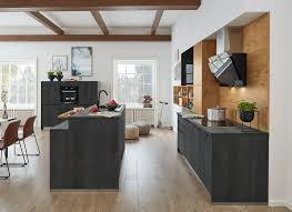 küchen beton optik betonküchen ideen küchen