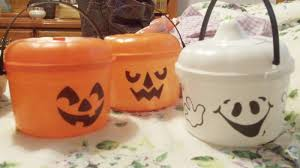 Mcdonalds Halloween Pails 2015 by The Internet Is In America Mcdonalds Halloween Pails