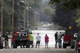100 Moster Milk Truck Photos See The Aftermath Of Severe Flooding In Dane County Local