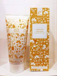 dr taffi velluto vanilla shower and bath gel 200 ml