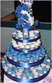 Wedding Cupcakes White Cake Cakes Archives Party Theme Decor Day Fix Royal Blue