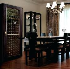 Dining Room Bar Cabinets Plain Ideas Cabinet Crazy Brilliant Built In Furniture