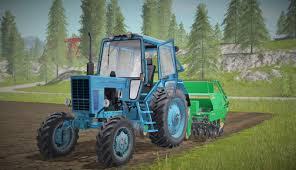 ls uk mtz 82 uk v 3 0 for ls17 farming simulator 2017 mod ls 2017 mod