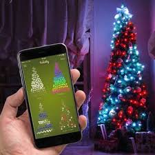 Flagpole Christmas Tree Kit White by Christmas Trees Christmas Lights And Decorations From Christmas