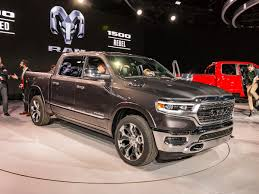 100 Kelley Blue Book Truck 2019 Ram 1500 Pickup First Look