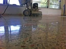 CENTURY STONE Can Help You Our Stone Craftsmen Are Trained And Equipped To Restore Terrazzo Its Original Beautiful Appearance