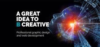 100 Studio B Home Creative Graphic And Web Design Randing Logo
